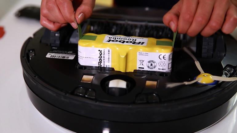 iRobot Roomba Battery