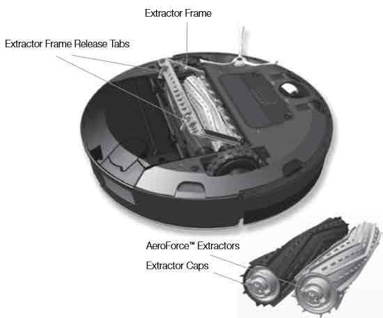 IRobot Roomba 880 Manual 36