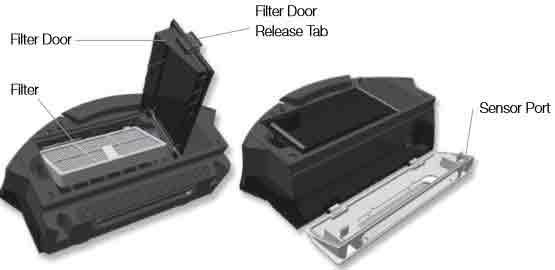 IRobot Roomba 880 Manual 37