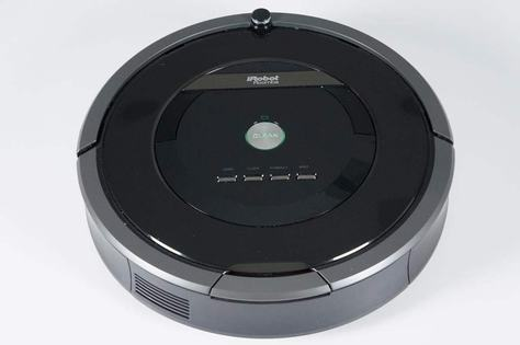 The Huge Roomba 880 Review 2018 2